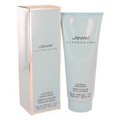 Jewel Hand Cream By Alfred Sung