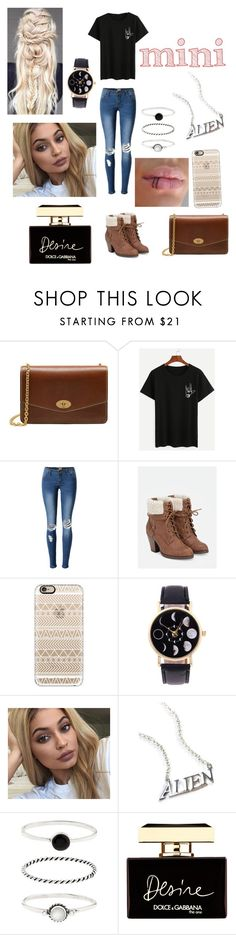 """""""Mini Handbag 👜"""" by absfashion101 ❤ liked on Polyvore featuring Mulberry, JustFab, Casetify, Disturbia, Accessorize, Dolce&Gabbana, mini and handbags"""