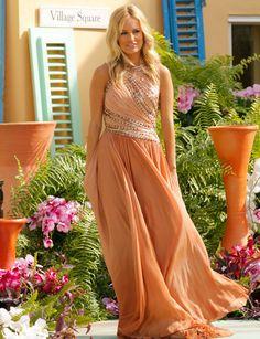 Emily Maynard Finale Dress