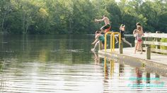 Day 189 - 365 Project - Old Swimming Hole
