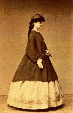 Princess Therese of Bavaria