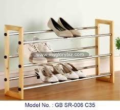 Muebles para poner zapatos buscar con google zapateras for Imagenes de zapateras de madera