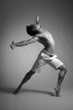 Dance and body by Lucre Diaz, via Flickr