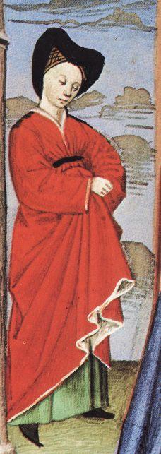 15th century French translation of Boccaccio's Decameron