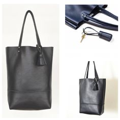 our fave must-have bag is back in stock || 8.6.4 design Tote 2 . . . #CoverstoryNYC #864design #potd #tote #fashion