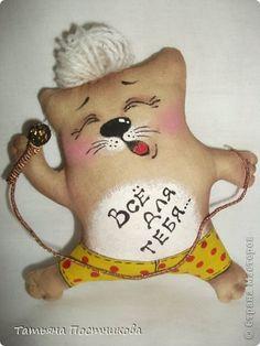 Мои очередные игрушки кофеюшки))) фото 2