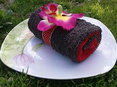 Wesega / Roláda z uteráčikov