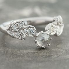 オーダーメイド婚約指輪 Fiore(フィオーレ) | 婚約指輪のオーダーメイドはithイズマリッジ