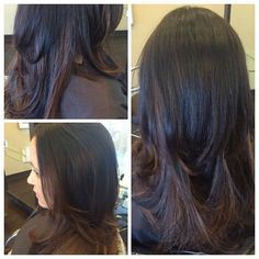 Fatima Guardado @hair.fatima @clippingshairdesign #FatimaGuardado #ClippingsHairDesign