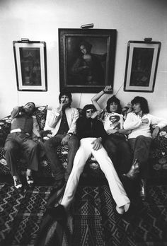"""chrisgoesrock: """" The Rolling Stones at TRACS in before the recording of Some Girls. Band Pictures, Band Photos, 70s Rock And Roll, Los Rolling Stones, Emotion, Rockn Roll, Music Wall, Keith Richards, Punk"""
