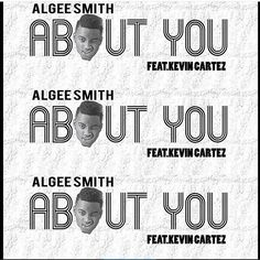 """Algee Smith (@itsalgee) Feat. Kevin Cartez (@kevinCartez) - About you (remix) [Music]- http://getmybuzzup.com/wp-content/uploads/2015/08/algee-smith.jpg- http://getmybuzzup.com/algee-smith-ft-kevin-cartez/- Algee Smith covers Trey Songz""""About You"""" record with his twist on it telling the ladies that this song is about them featuring Kevin Cartez.Enjoy this audio stream below after the jump. Follow me:Getmybuzzup on Twitter