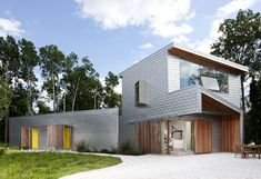 . of paper and things .: build | residential
