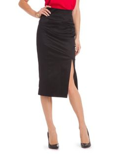 GUESS by Marciano Neely Pencil Skirt   Style I Need