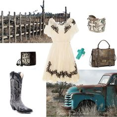 CountryLove, created by britmorvsgirl on Polyvore