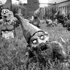 Garden Zombies