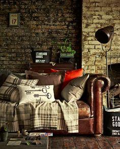 die 60 besten bilder von mauer steinwand fliesen und innenarchitektur. Black Bedroom Furniture Sets. Home Design Ideas