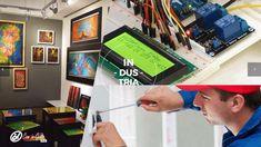 Com in-Genio | Agencia Digital e Industrial Industrial, Industrial Music