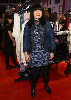 Anna Sui Reflects on Her Decades in Fashion and Her Latest Collab With O'Neill - http://debonyface.com/anna-sui-reflects-on-her-decades-in-fashion-and-her-latest-collab-with-oneill/  Visit http://debonyface.com to read more on this topic