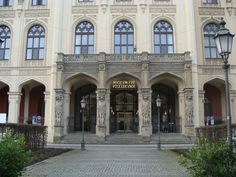 Book your tickets online for Maximillianstrasse, Munich: See 154 reviews, articles, and 52 photos of Maximillianstrasse, ranked No.57 on TripAdvisor among 261 attractions in Munich.