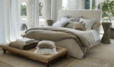 Crea ambientes acogedores con la ropa de cama, baño, mesa, decoración o muebles auxiliares protagonistas del otoño invierno 2016 con Zara Home.