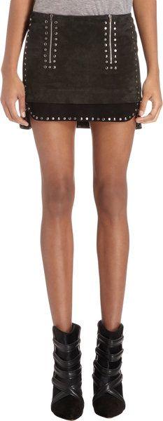 Etoile Isabel Marant Skirt <3
