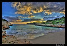 Cala Romantica - Mallorca