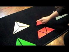 Montessori Primary Guide---lots of activities based on the principles of Montessori learning.