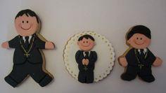 Más galletas