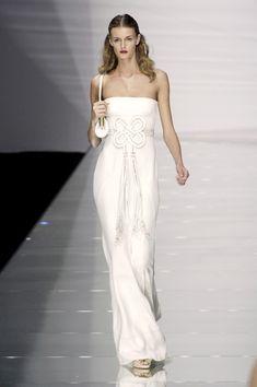 Valentino Spring 2006