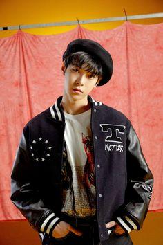 Neo Zone Track Video - 꿈 (Boom) Reward Photo J Pop, Taeyong, Jaehyun, Album Nct, Nct 127 Mark, Nct 127 Johnny, Discovery 2, Hip Hop, Asian Music Awards