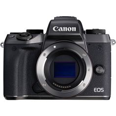 Canon eos m5 #gehäuse / body #neuware #fachhändler eos m 5 bulk ohne adapt., View more on the LINK: http://www.zeppy.io/product/gb/2/361878185027/