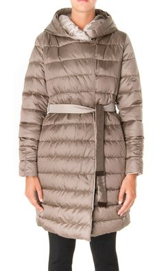 'S Max Mara Fall/Winter 2013 Reversible Down Long Jacket  http://www.sansovinomoda.it/Details/details.jsf?cod_prod=94860336019