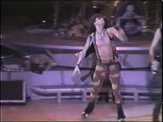 Aerosmith Back In The Saddle Live Chicago '94