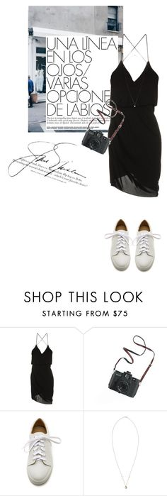 """""""Untitled #1389"""" by talita-roberto ❤ liked on Polyvore featuring H&M, Haute Hippie, Madewell, A.P.C., Pearls Before Swine, women's clothing, women, female, woman and misses"""