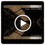 "► Play!: ""UNTERWELT"" by The Doctors, from ""Unterwelt"" - SUI GENERIS Mixtape Vol. 016 - Goth Rock, Post Punk, Wave compilation by DJ Billyphobia (SGM,VIRUS G ZINE) #postpunk"