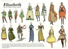 Elizabeth concept Bioshock Infinite