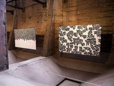 Urban Art Biennale 2015