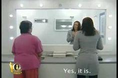 Twins mirror bathroom prank.,,, Ha,Ha,   mind blow , funny ...
