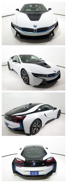 The revolutionary BMWi8 is now available on eBay! Amazing!  #WildWednesday