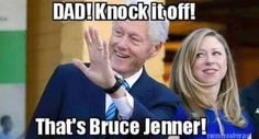 Bruce Jenner Trashing Hillary Clinton And Supporting Ted Cruz Is ...