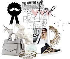 """""""loveWHITE"""" by gardengalagirls on Polyvore"""