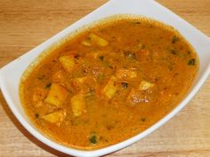 Shahi Paneer | Manjula's Kitchen | Indian Vegetarian Recipes | Cooking Videos