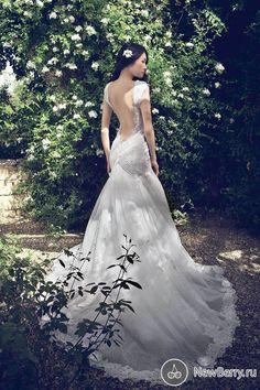 Свадебные платья Claudio Di Mari 2016