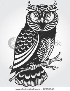 Google Image Result for http://stockphotosecrets.stockphotopress.netdna-cdn.com/wp-content/uploads/2011/12/stock-vector-decorative-owl-74990545.jpg