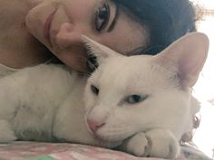 Yoshi and me