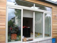 Sliding Glass Door | Sliding Glass Doors and Windows in New Construction photo sliding-door ...