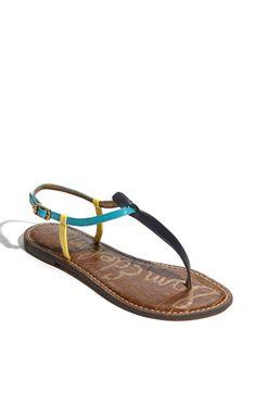 Love me some Sam Edelman sandals