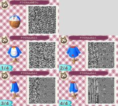 my name is claudia and you can find qr codes for animal crossing here! I also post non qr code related stuff so if you're only here for the qr codes please just blacklist my personal tag. Qr Code Animal Crossing, Animal Crossing Qr Codes Clothes, Scott Pilgrim, The Legend Of Zelda, Nintendo 3ds, Nintendo Switch, Kingdom Hearts, Chandelure Pokemon, Film Manga