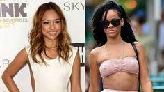 Rihanna blames Karrueche Tran for breaking up with Chris Brown