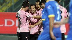 Palermo sejr på 4-1